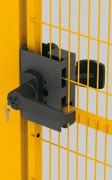 Locks For Modular Systems Complementary Products
